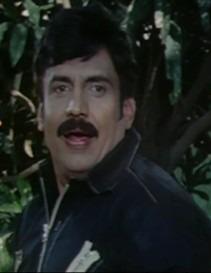 Abhijith Kannada Actor