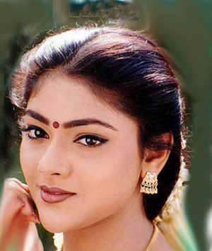 Abhirami Tamil Actress