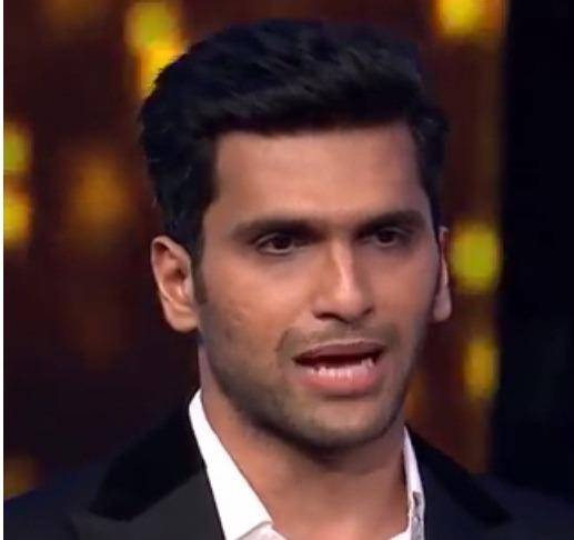 Abhishek Varman Hindi Actor