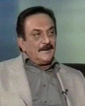 Abid Ali Hindi Actor
