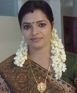 Abitha Tamil Actress