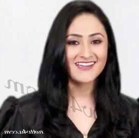 Aditi Sajwan Hindi Actress
