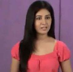 Akangsha Rawat Sahdev Hindi Actress