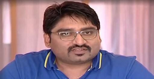 Akhil Ghai Hindi Actor