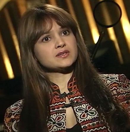 Alisha Chinai Hindi Actress