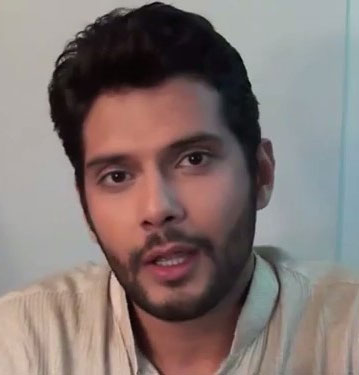 Amar Upadhyay Hindi Actor