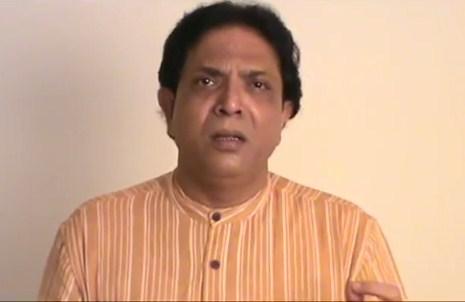 Amit Bhalla Hindi Actor