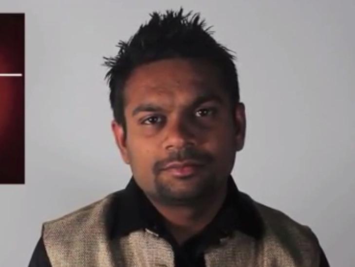 Amit Purohit Hindi Actor