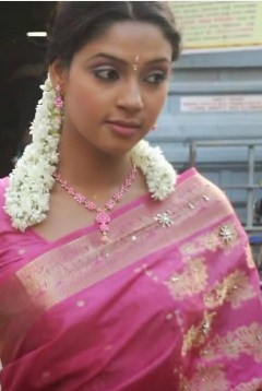 Angana Roy Tamil Actress
