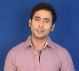 Anil Lalwani Hindi Actor
