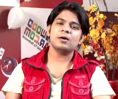 Ankit Tiwari Hindi Actor