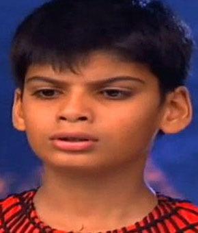 Anmol Jyotir Hindi Actor