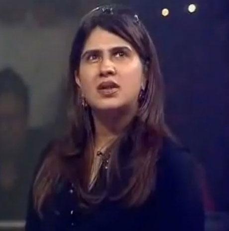 Anna Singh Hindi Actress