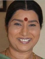 Annapoorna Telugu Actress
