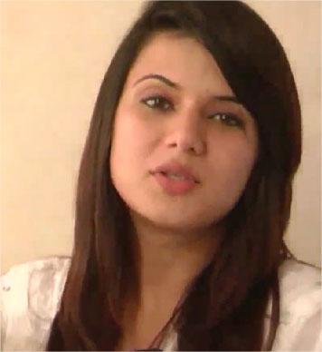 Annie Gill Hindi Actress