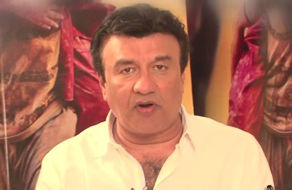 Anu Malik Hindi Actor