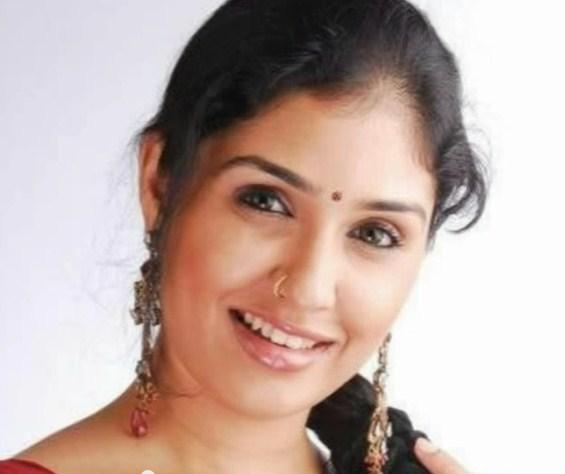 Anu Prabhakar Kannada Actress