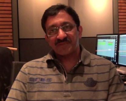 Anuj Mathur Hindi Actor