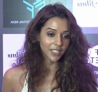 Anupriya Goenka Hindi Actress