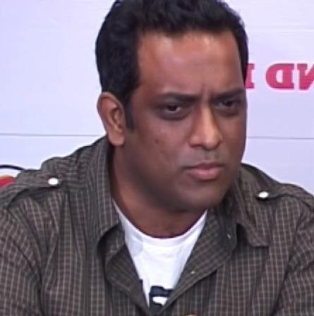 Anurag Basu Hindi Actor
