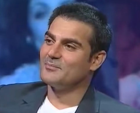 Arbaaz Khan Hindi Actor
