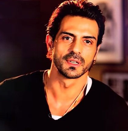 Arjun Rampal Hindi Actor