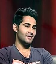 Armaan Jain Hindi Actor