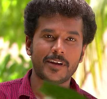 Arun Kumar Rajan Tamil Actor