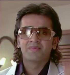 Aryeman Ramsay Hindi Actor