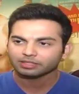 Ashish Juneja Hindi Actor