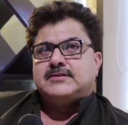 Ashoke Pandit Hindi Actor