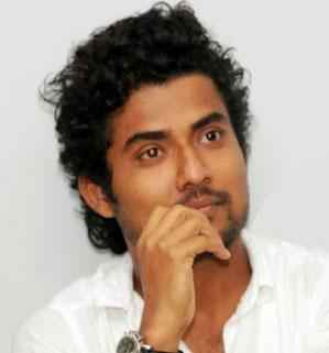 Ashu Bedra Kannada Actor