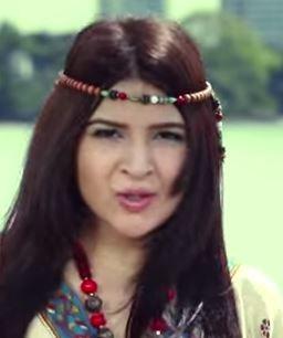 Ayesha Omer Hindi Actress