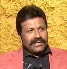 B C Patil Kannada Actor