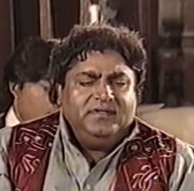 Badar Ali Khan Hindi Actor