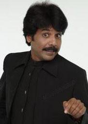 Badava Gopi Tamil Actor