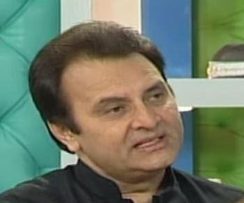 Behroze Sabzwari Hindi Actor