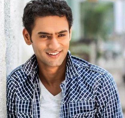 Bhanu Uday Hindi Actor