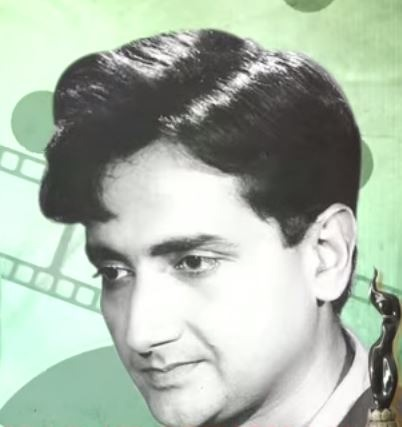 Bharat Bhushan Hindi Actor