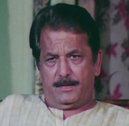 Bharat Kapoor Hindi Actor
