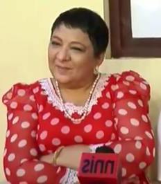 Bharati Achrekar Hindi Actress