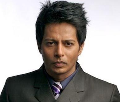 Bhisham Mansukhani Hindi Actor