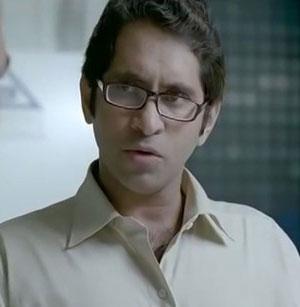 Bhuvnesh Shetty Hindi Actor