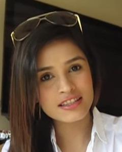 Chetna Pande Hindi Actress