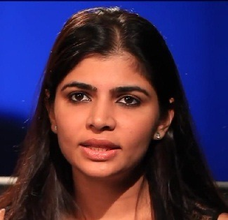 Chinmayi Sripaada Hindi Actress