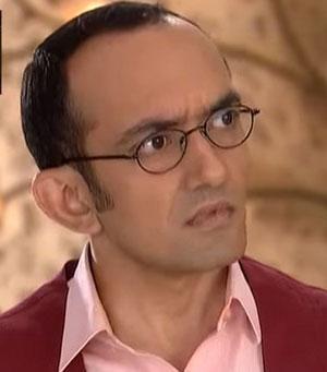 Chirag Vohra Hindi Actor
