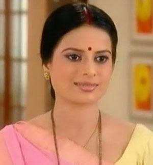 Chitrapama Banerjee Hindi Actress