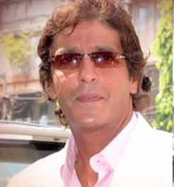 Chunky Pandey Hindi Actor
