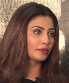 Daisy Shah Hindi Actress
