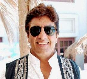 Deep Dhillon Hindi Actor